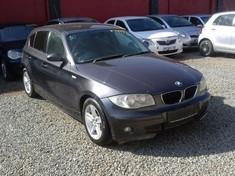 2006 BMW 1 Series 120i e87  Gauteng Lenasia