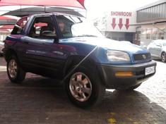 1996 Toyota Rav 4 Rav4 3 Door  Gauteng Kempton Park