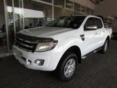 2014 Ford Ranger 3.2tdci Xlt Pu Dc  Gauteng Sandton