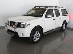 2007 Nissan Navara 4.0 V6 4x4 Pu Dc  Gauteng Springs