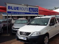 2015 Nissan NP200 1.5 Dci  Ac Safety Pack Pu Sc Western Cape Cape Town