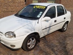 1998 Opel Corsa 130ie 4 Door Gauteng Kempton Park