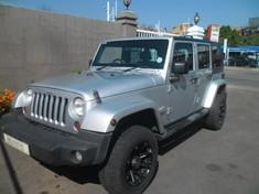 2009 Jeep Wrangler 2.8 Crd Unltd Sahar At  Gauteng Bryanston