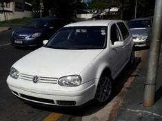 2006 Volkswagen Golf 1.6 Comfortline Kwazulu Natal Durban