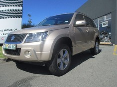 2012 Suzuki Grand Vitara 2.4  Eastern Cape Nahoon