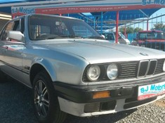 1991 BMW 3 Series 318i 4d e30  North West Province Orkney