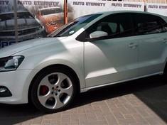 2011 Volkswagen Polo Gti 1.4tsi Dsg Gauteng Johannesburg
