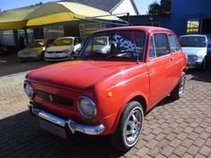 1964 Fiat Ulysse 850 SPECIAL Gauteng Boksburg