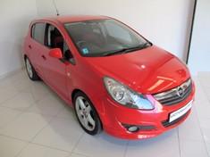 2010 Opel Corsa 1.6 Sport Western Cape Cape Town