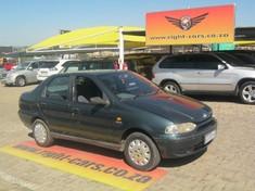2000 Fiat Siena 1.2 El  Gauteng North Riding