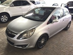 2008 Opel Corsa 1.4 Sport 3dr Sroof Free State Bloemfontein