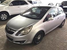 2008 Opel Corsa 1.4 Sport 3dr Sroof  Free State Bloemfontein