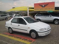 2002 Fiat Siena 1.2 El  Gauteng North Riding