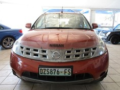 2007 Nissan Murano  Free State Bloemfontein
