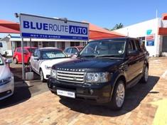 2006 Land Rover Range Rover Sport 3.6 Tdv8  Western Cape Cape Town