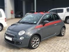 2015 Fiat 500 1.4 Sport Eastern Cape Port Elizabeth