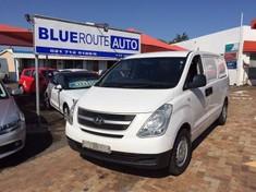 2013 Hyundai H1 2.5 Crdi Ac Fc Pv At Western Cape Cape Town