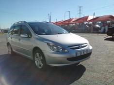 2002 Peugeot 307 2.0 Sw Gauteng Johannesburg