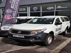 2016 Fiat Fullback 2.4 MPi Single Cab Bakkie Western Cape Strand