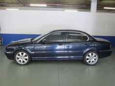 2005 Jaguar X-Type 2.0 Se At Western Cape Parow