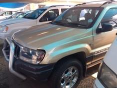 2001 Jeep Cherokee 3.7 Limited At  Kwazulu Natal Newcastle