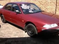 1995 Ford Telstar 2.0 Mystique Gauteng Boksburg
