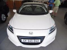 2010 Honda CR-Z 1.5 Western Cape Mowbray