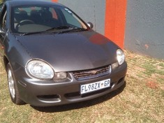2005 Chrysler Neon 2.0 Lx At Gauteng Pretoria
