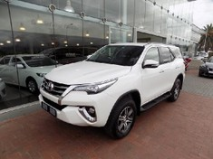 2016 Toyota Fortuner 2.8GD-6 RB Auto Western Cape Somerset West
