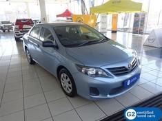 2016 Toyota Corolla Quest 1.6 Free State Bloemfontein