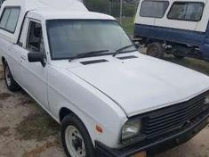 2008 Nissan 1400 Bakkie Champ b01 Pu Sc  Western Cape Parow