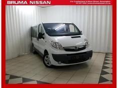 2014 Opel Vivaro 1.9 Cdti Bus  Gauteng Johannesburg