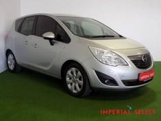 2013 Opel Meriva 1.4t Enjoy  Gauteng Pretoria