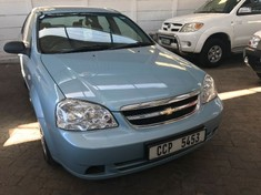 2012 Chevrolet Optra 1.6 L Western Cape Goodwood