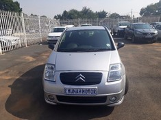 2007 Citroen C2 You cant avoid to miss this C2 Gauteng Jeppestown