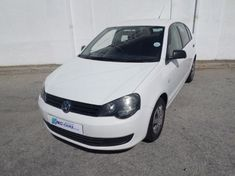 2012 Volkswagen Polo Vivo 1.4 Trendline Eastern Cape Port Elizabeth