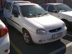 2003 Opel Corsa Utility 130i Pu Sc Western Cape Cape Town