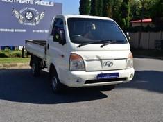 2008 Hyundai H100 Bakkie 2.6i D Fc Ds  Gauteng Johannesburg