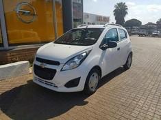 2017 Chevrolet Spark Pronto 1.2 FC Panel van Gauteng Alberton