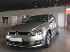 2014 Volkswagen Golf Vii 1.4 Tsi Comfortline Dsg  Gauteng Benoni