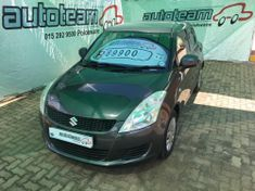 2012 Suzuki Swift 1.4 Gl  Limpopo Polokwane