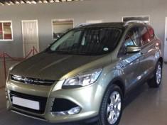 2014 Ford Kuga 1.6 EcoboostTrend AWD Auto Gauteng Benoni