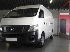 2014 Nissan NV350 2.5dCi Wide FC Panel van Gauteng Benoni