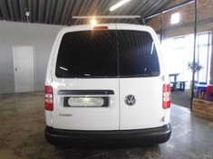 2016 Volkswagen Caddy 1.6i 81KW FC PV Gauteng Benoni