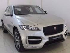 2016 Jaguar F-Pace 2.0 i4D AWD R-Sport Mpumalanga Witbank