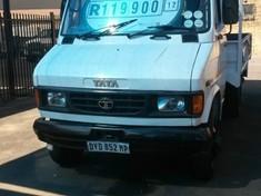 2012 TATA 207 407 EX TURBO ADE Dropside Gauteng Pretoria