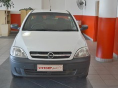 2010 Chevrolet Corsa Utility 1.7 Dti Pu Sc Western Cape Brackenfell