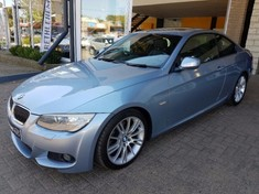 2010 BMW 3 Series 325i Coupe Sport At e92 Free State Bethlehem
