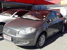 2010 Fiat Linea 1.4 Emotion Kwazulu Natal Durban