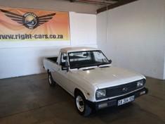 1995 Nissan 1400 Bakkie Champ b01 Pu Sc Western Cape Paarden Island